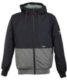Iriedaily Rewind Jacket Black schwarz S