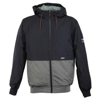 Iriedaily Rewind Jacket Black schwarz XL