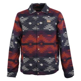 Iriedaily Santania Jacket Bluegrey S