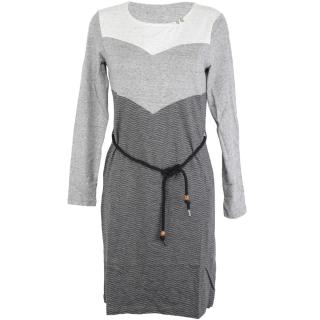 Ragwear Trega Dress Kleid Grey