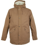 Cleptomanicx Larum 2 Winterjacke Otter