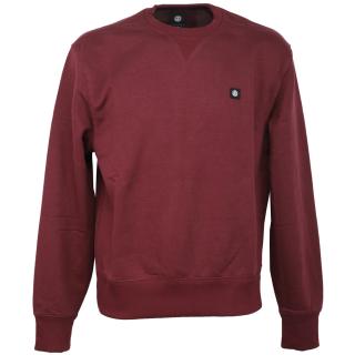 Element 92 CR Crewneck Pullover Vintage Red