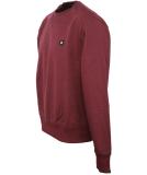 Element 92 CR Crewneck Pullover Vintage Red S