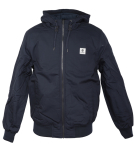 Element Dulcey Jacke Eclipse Navy