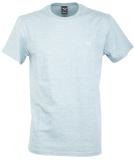 Iriedaily Chamisso T-Shirt Ice Blue Melange