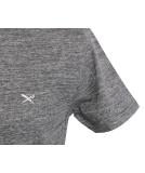 Iriedaily Chamisso T-Shirt Anthra Melange
