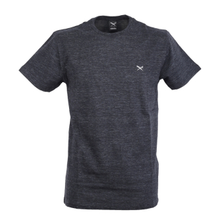 Iriedaily Chamisso T-Shirt Night Sky M