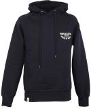 Noorlys Drift Hooded Uni Pullover InsigniaBlue