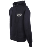 Noorlys Drift Hooded Uni Pullover InsigniaBlue