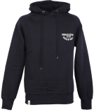 Noorlys Drift Hooded Uni Pullover InsigniaBlue S