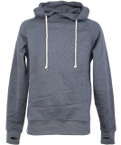 Noorlys Cova Hooded Uni Pullover Marine Striped