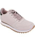 Woden Ydun Croco II Sneaker Damen Schuh Bark 37