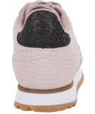 Woden Ydun Croco II Sneaker Damen Schuh Bark 38