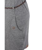 Ragwear Tag Kleid Dark Grey