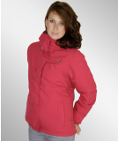 Roxy Captivate Jacke Sangria