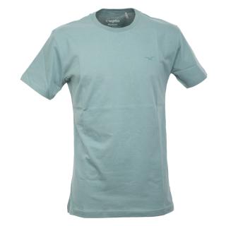 Cleptomanicx Ligull Regular T-Shirt North Atlantic