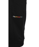 Cleptomanicx Möwe Color Hooded Pullover Black schwarz