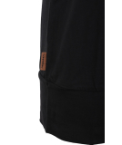 Ragwear Casidy A Organic T-Shirt Black
