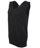 Ragwear Casidy A Organic T-Shirt Black L