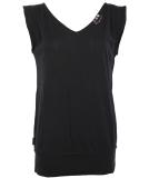 Ragwear Casidy A Organic T-Shirt Black XL