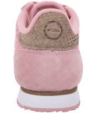 Woden Ydun Suede Mesh II Sneaker Damen Schuh Soft Pink