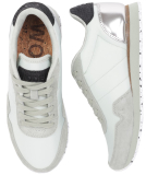 Woden Nora III Sneaker Damen Schuhe Desert Sage 41