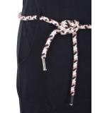 Ragwear Taraya Organic Kleid Navy L