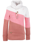 Ragwear Rumika Damen Sweatshirt Henna M