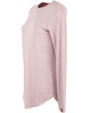 Ragwear Aycha Langarmshirt Old Pink