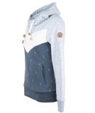 Ragwear Trega Sweatshirt Hoody Pullover Blue XL