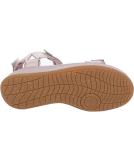 Woden Line Sandals Damen Bark