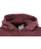 Cleptomanicx Doust Hooded Pullover Dark Navy L