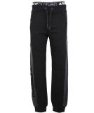 Noorlys Mack Pant Uni Jogginghose Black Anthracite XL