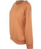 Ragwear Nerea Sweatshirt Cinnamon