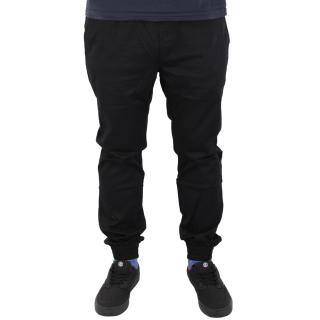 Volcom Frickin Slim Jogger Stoffhose Black XL