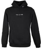 Volcom Stone P/O Fleece Pullover Black