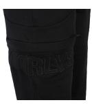 Noorlys Sundag Pant Uni Jogginghose Black Black XL