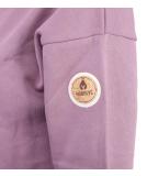 Noorlys Nil Hooded Pullover Grapeade