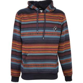 Iriedaily Vintachi Hoodie Sweater Navy