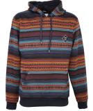 Iriedaily Vintachi Hoodie Sweater Navy S