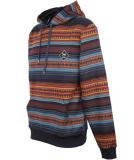 Iriedaily Vintachi Hoodie Sweater Navy M