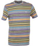 Iriedaily Vintachi T-Shirt Bluegrey L