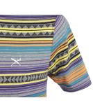 Iriedaily Vintachi T-Shirt Bluegrey XXL