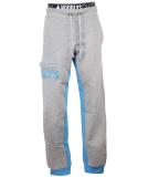 Noorlys Sundag Pant Uni Jogginghose Ash Encyan XL