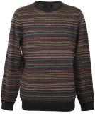 Iriedaily Mineo Knit Pullover Black