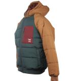 Iriedaily Restep Jacket Teak