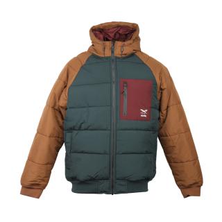 Iriedaily Restep Jacket Teak S
