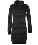 Ragwear Chloe Dress Kleid Black