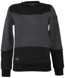 Ragwear Amirah Sweatshirt Black