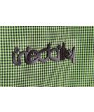 Iriedaily GSE Mini Plaid Jacket neon green M